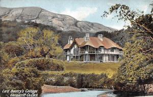 Glengarriff Ireland Lord Bantry's Cottage Glengarriff Lord Bantry's Cottage