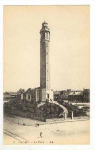 Le Phare, Calais (Pas de Calais), France, 1900-1910s
