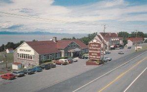ST-Jean Port-Juli , Quebec , Canada , 50-60s ; Auberge Du Faubourg