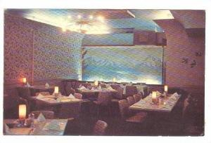 The Teton Dining Room in the Williams Hotel,  Winona,  Minnesota,  40-60s