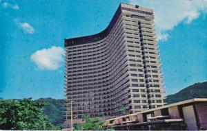 Hotel Plaza Internacional , Acapulco , Gro. , Mexico , PU-1973