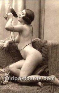 Reproduction Nude # 290 Unused