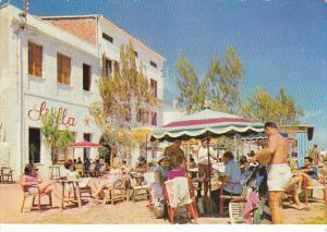 Spain Gerona San Antonio de Calonge Hotel Stella Maris