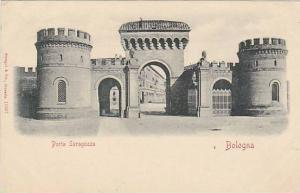 Porta Saragozza, Bologna (Emilia-Romagna), Italy, 1900-1910s