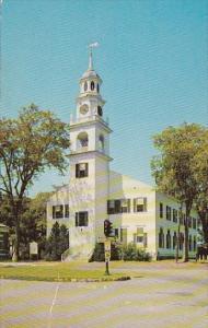 First Congregational Parish Church Kennebunk Maine