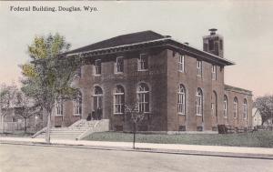 DOUGLAS, Wyoming, 00-10s; Federal Building