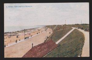 Gorleston Beach, Gorleston-On-Sea - 1920s - Used