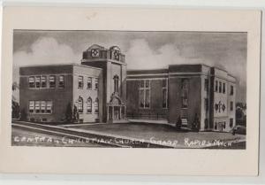 RPPC, Cebtral Christian Church, Grand Rapids MI