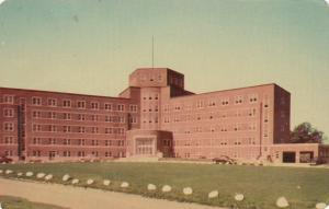 PETERBOROUGH , Ontario , 1956 ; Civic Hospital