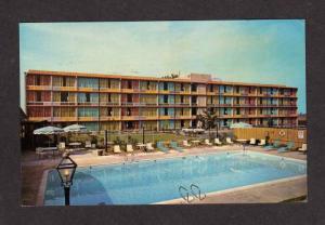 CA Holiday Inn Hotel Motel SANTA MARIA CALIFORNIA PC