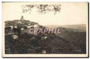 Postcard Old Saint Paul