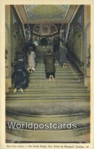 Ste Anne De Beaupre Canada, du Canada Holy Stairs, Scala Santa  Holy Stairs, ...