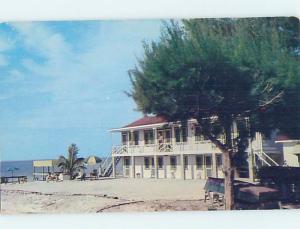 Pre-1980 APARTMENT MOTEL Treasure Island Near St. Petersburg & Tampa FL c3011-22