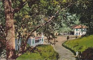 California Sonona County Cottages And Hotel