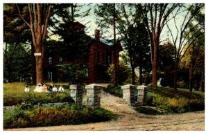 Connecticut Bethel , Pine Tree Inn