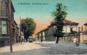 Czech Republic - České Budějovice 02.42