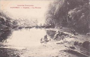 Dahomey Adjarra La Riviere