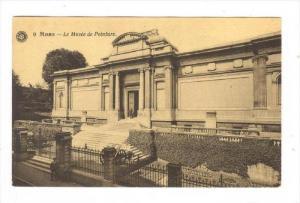 MONS, Belgium, 00-10s   Le Musee de Peinture