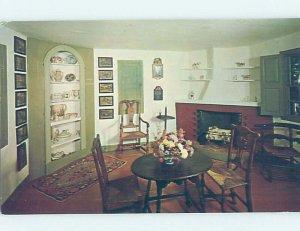 Chrome MUSEUM SCENE York - Near Ogunquit & Dover & Portsmouth Maine ME AG0181