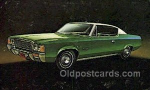 1972 ambassador sst 2 door Automotive, Car Vehicle, Unused light corner wear