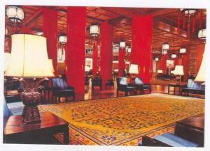 The Grand Hotel, Taipei, Taiwan, Republic of China, 50-60s #6