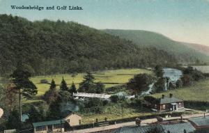 Woodenbridge, Co Wicklow, Ireland, 00-10s ; Golf Links