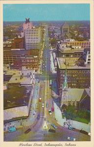 Meridian Street Indianapolis Indiana