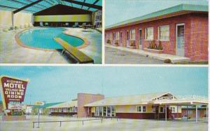 Illinois Springfield Highway Motel