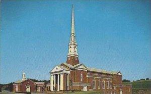 Pennsylvania Upper St Clair Westminster Presbyterian Church