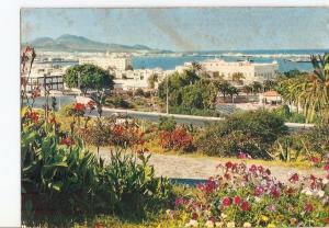 Postal 023900 : Paseo de Chil Las Palmas de Gran Canaria