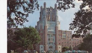University General Hospital, Classic Cars, IOWA CITY, Iowa, 40-60´s