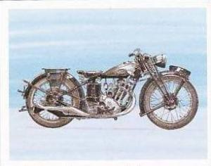 Newmarket Hardware Vintage Trade Card Britains Finest Bikes 1993 No 10 Dunelt...