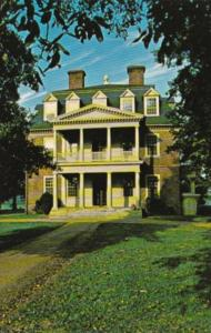 Virginia Charles City Shirley Plantation