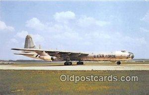 Convair B 36J USAF Museum, Ohio, USA unused