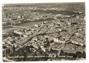 RP  Parma, Italy, PU-1960