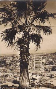 RP, Panoramica De Nogales, Sonora, Mexico, 1910-1920s