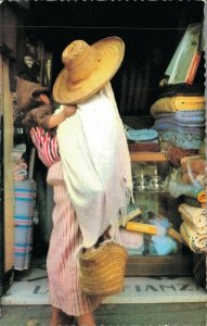 Morocco Tanger Women of Tangier Vintage RPPC 07.32