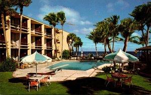 Florida Pompano Beach Holiday Inn South Ocean Boulevard