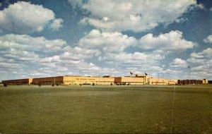 Michigan Kalamazoo The Upjohn Company Main Manufacturing Building