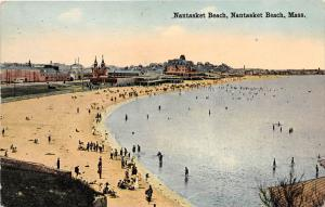 massachusetts  Nantasket Beach,   Nantasket Beach