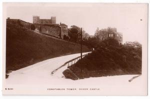 Constables Tower, Dover Castle