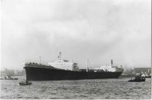 W. Alton Jones Ship Nautica Real Photo Postcard 01.21