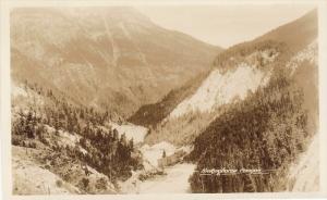 RP: Kickinghorse Canyon , B.C. , Canada , 20-40s