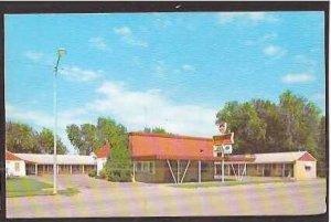 KS Hays Fort Hays Motel