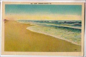 Surf, VA Beach