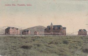 POCATELLO , Idaho , 00-10s ; Academy Building