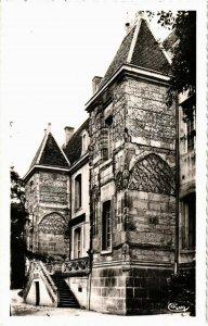 CPA Cluny Palais de J.d'Amboise FRANCE (952754)