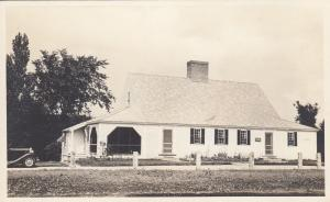 RP, SANDWIDE, New Hampshire, 1910-30s ; Home Industries Building