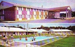 Mississippi Meridian Ramada Inns Of Meridian & Pool