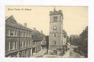 St Albans, UK, 00-10s   Clock Tower